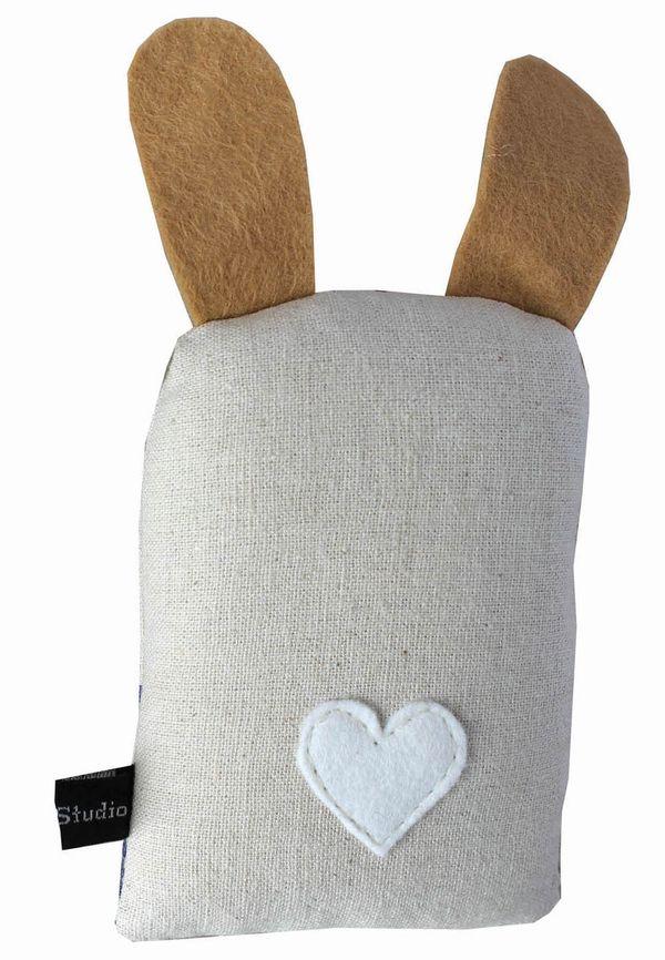 Hunny bunny bum
