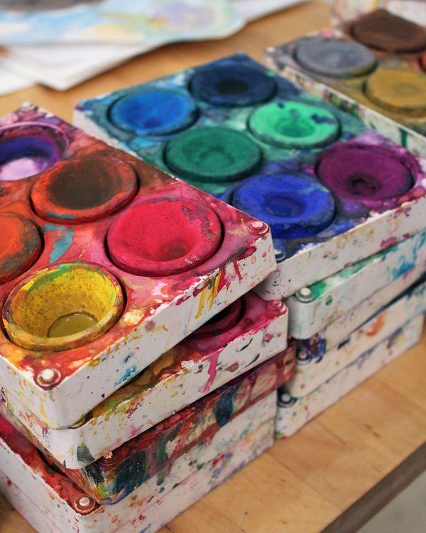 Tico paint