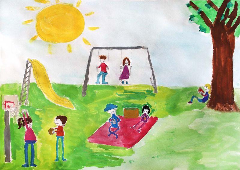 Asha's Playground