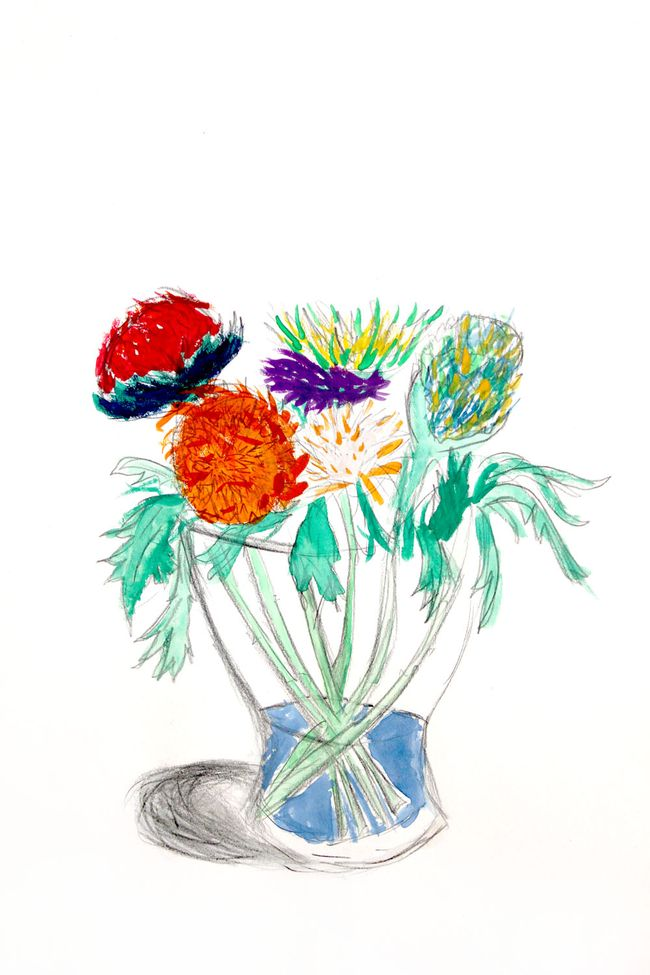 T1 Flowers Luka
