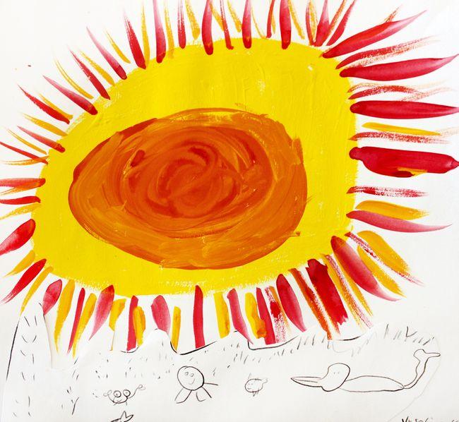 Victorias sun
