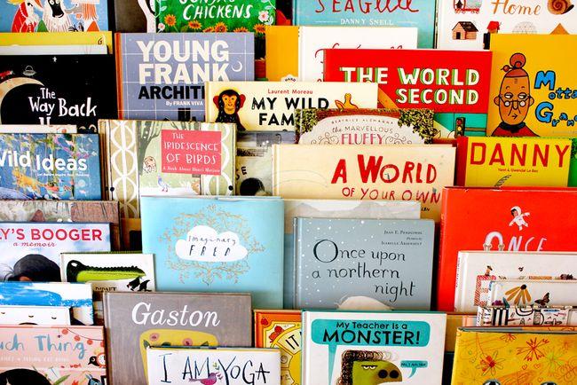 Books 2016